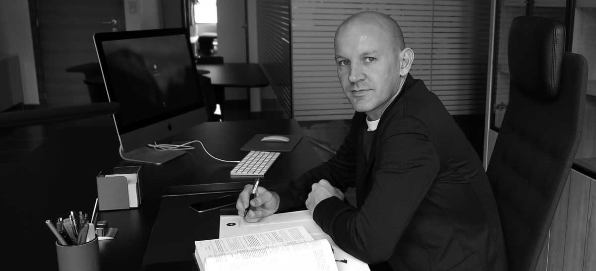 Advocaat Pieter De Wit uit Putte bij Mechelen